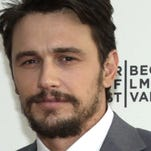 """James Franco got his start on the cult TV show """"Freaks and Geeks"""" in the late '90s."""