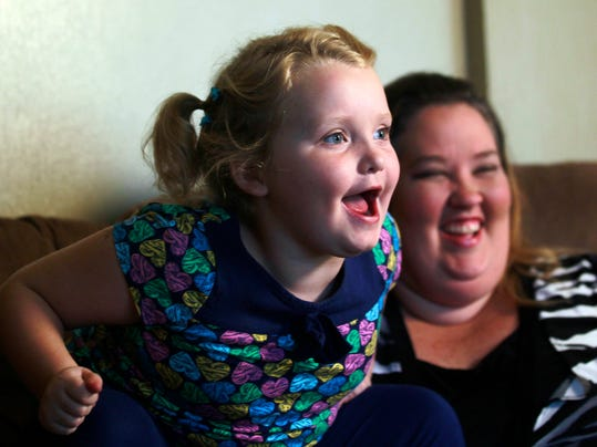 TV-Honey Boo Boo