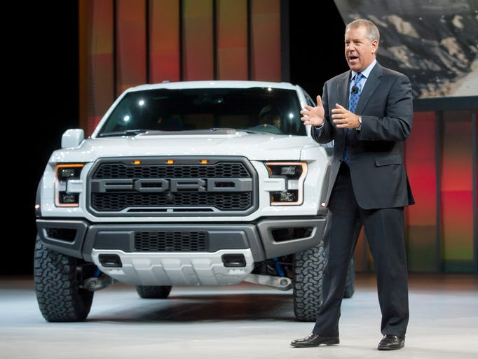 2020 Ford Raptor: High Resolution Photos - Page 13 - FORD RAPTOR FORUM ...