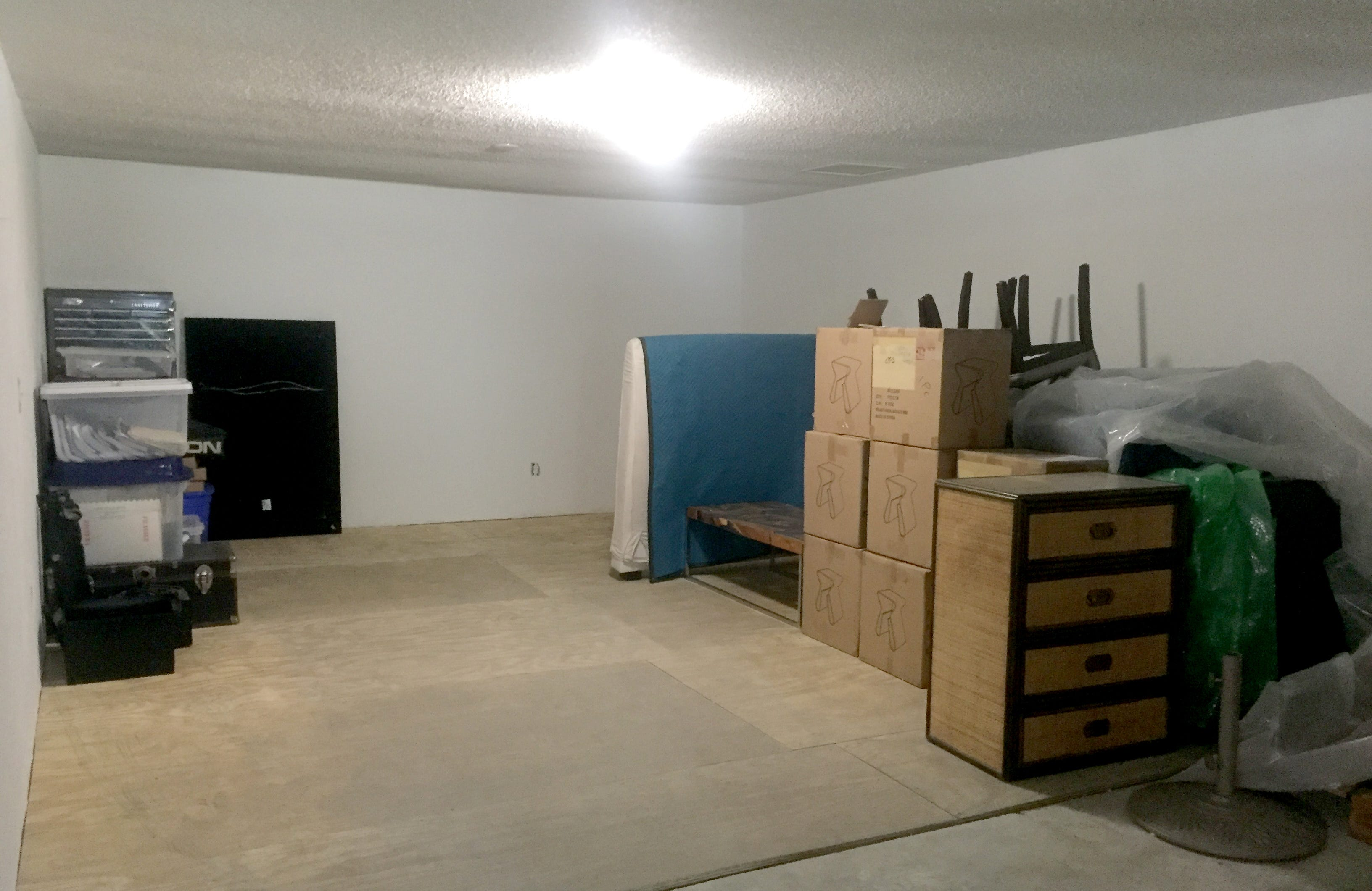 Get Organized Why renting an off-site storage unit is never a good investment & Get Organized: Why renting an off-site storage unit is never a good ...