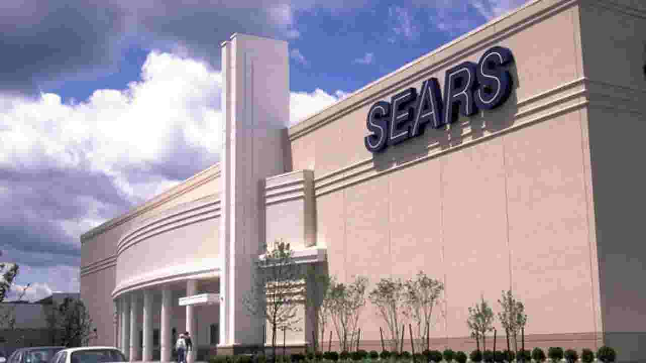 Sears Chairman Eddie Lampert Offers To Buy Sears Out Of Bankruptcy