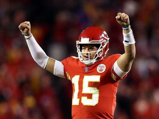Patrick Mahomes vs. Tom Brady: 12 ways the classic quarterback duel stacks up