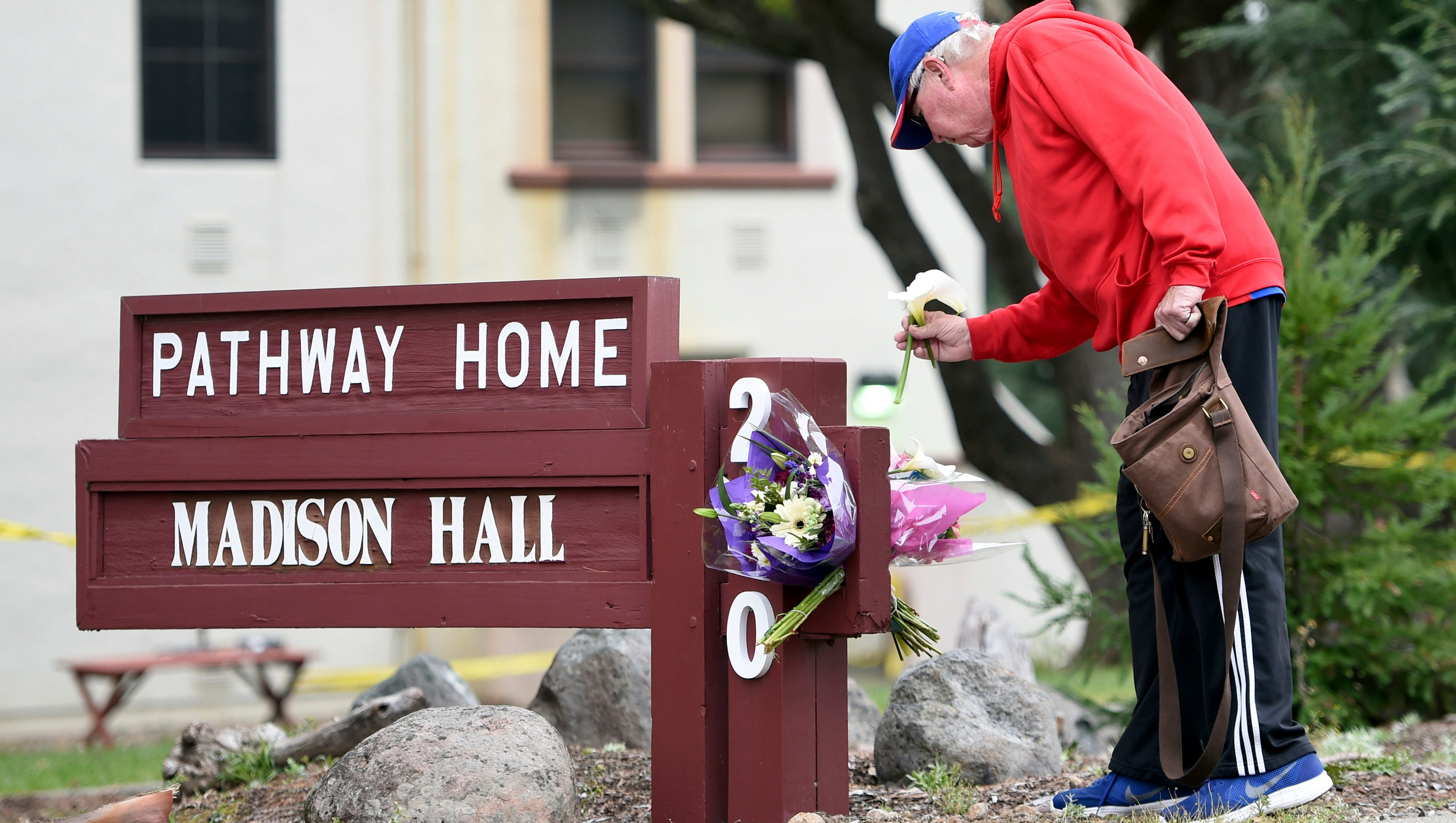 Veterans Home Victims Remembered As Devoted Caregivers