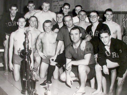 1958WPswimming