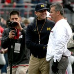 Ohio State has no plans to try overseas trip like Michigan's