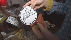 Statewide tour of Maine craft businesses