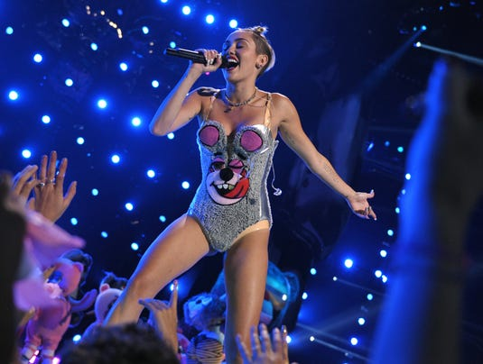 Your Say Miley Cyrus