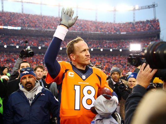 Five stories to watch in Super Bowl 50 for Broncos, Panthers