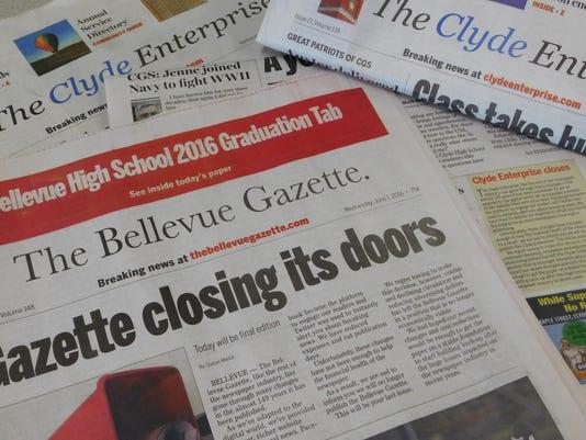 Gazette-Enterprise art