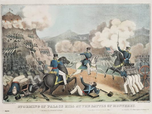 636106019973891245-Storming-of-Palace-Hill-at-the-Battle-of-Monterey.jpg