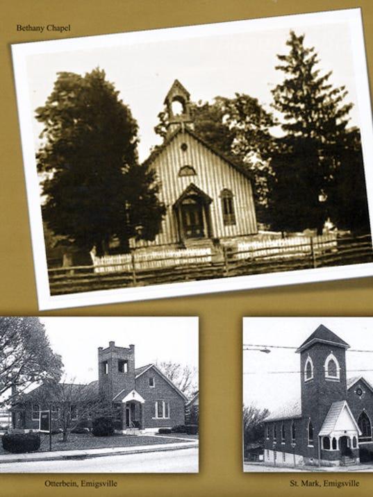 union-churches