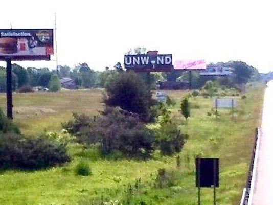 billboard photo