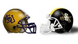 Hardin-Simmons vs Southwestern