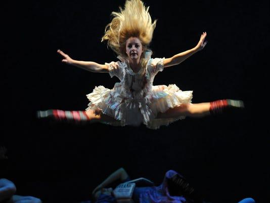 Thriller Wausau Dance Theater