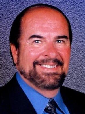 Ronald Nykiel