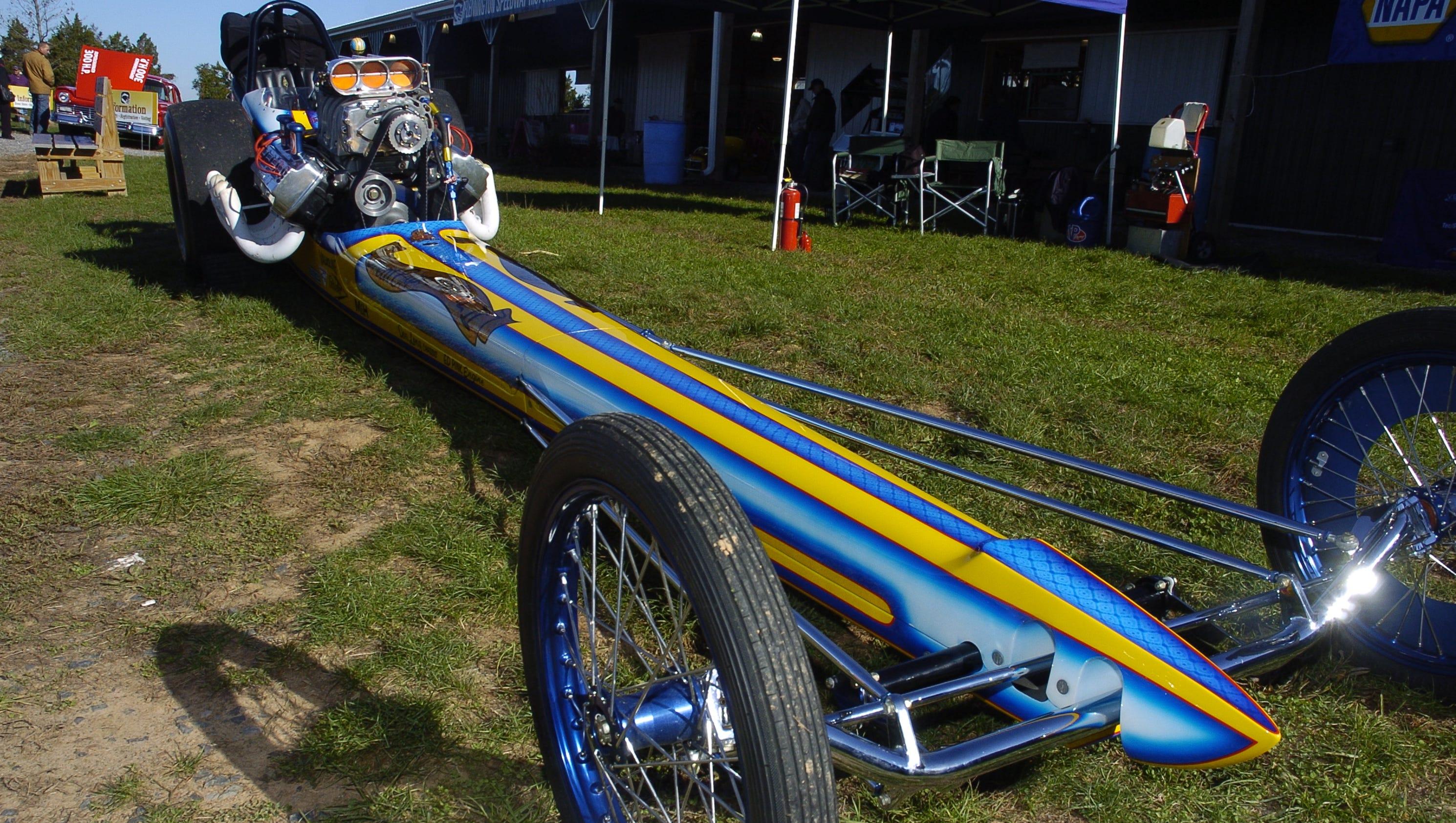 Flemington Car Show Facebook