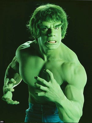 """Among other events, the 2016 RocCon convention features a panel with """"The Incredible Hulk"""" actor Lou Ferrigno on Saturday, Sept. 10, at the Kodak Center for Performing Arts. (CBS photo provided courtesy of 2016 RocCon.)"""