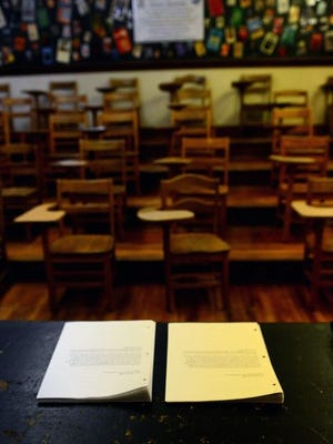 USA Today rated Michigan's teacher certification policies among the worst in the country in a recent investigation.
