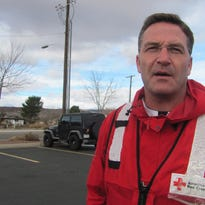Red Cross, firefighters push safety amid winter chill