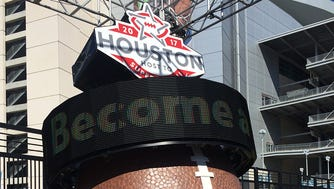 Airlines are rushing to add extra flights to their schedules to help football fans get to Super Bowl LI in Houston.