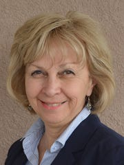 Irene Mirabal-Counts was recently appointed by Governor