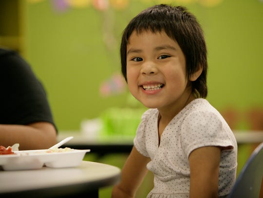 With more than 80 food pantries throughout the Valley,