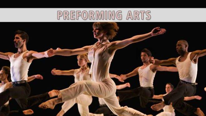 webkey preforming arts