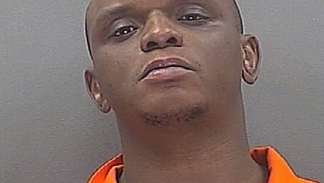 Eramus Canty of Burlington Township has pleaded guilty to the fatal shooting of a Willingboro man.