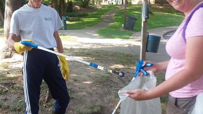 The annual Macatawa River Cleanup provides a good opportunity for cooperation and a good time, while helping the community.