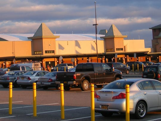 Stewart International Airport's expansion into the United Kingdom and Scotland is helping to bring repeat visitors to the Hudson Valley and Dutchess County, according to Mary Kay Vrba, executive director of Dutchess County Tourism.