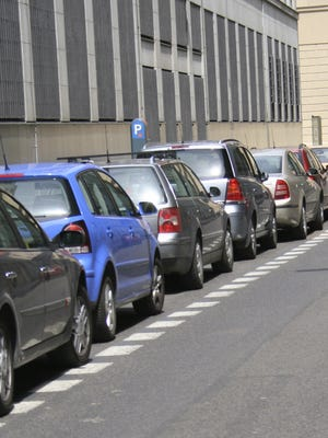 Maryland is the newest state to do away with the parallel parking section of its driver's license test.