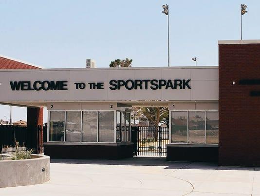 Archive: El Paso County Sportspark