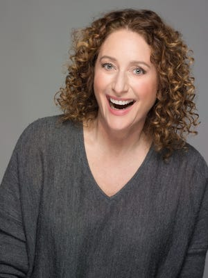 Comedian Judy Gold is an actress, TV writer and producer.
