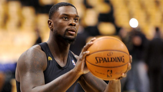 Lance Stephenson played well the last time he faced Atlanta.