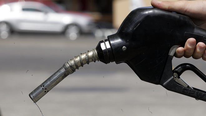 Gasoline prices are likely to continue sliding for the rest of the year.