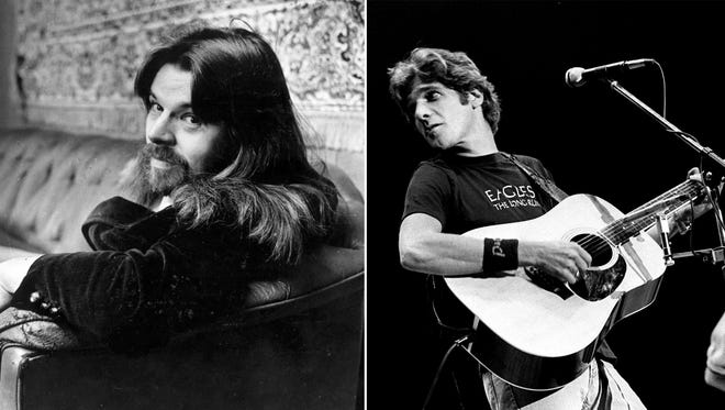 Bob Seger recorded a tribute song to longtime friend and collaborator Glenn Frey.