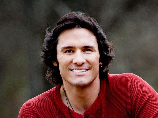 Country star Joe Nichols appears at the Luhrs Center Feb. 13.