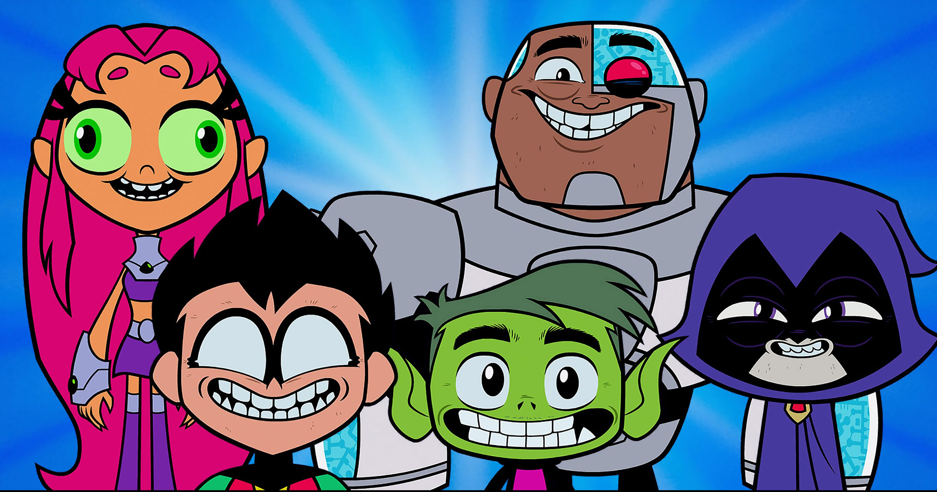 Teen Titans Go To The Movies Watch The Exclusive First -2431