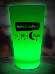 The Fair After Dark giveaway.