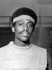 Ron Gilliam still holds the Brockport record for career scoring average at 27.3 points per game over the 1971-72 and 1972-73 seasons.