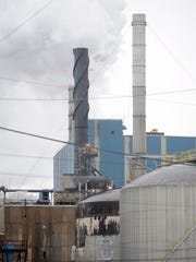The closure of the Rock-Tenn papermill was a big blow to the local economy and increased the number of people seeking assistance locally from Ohio Means Jobs through Coshocton County Job and Family Services.