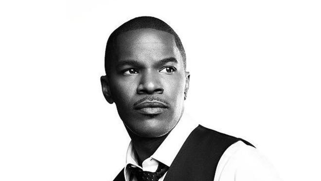 Got 100 bucks to spare? Hit up the VIP party hosted by Jamie Foxx Thursday night on the second-floor rooftop deck of the W Scottsdale hotel.