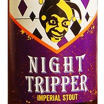 Beer Man: Night Tripper, Arabicadabra are stouts to seek out