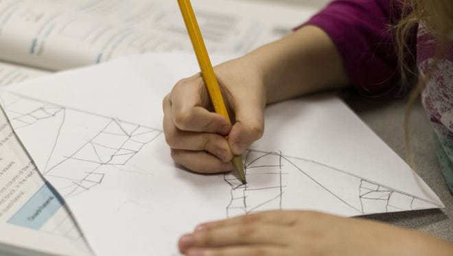 The switch to the current-year school funding system may mean less money for many districts.