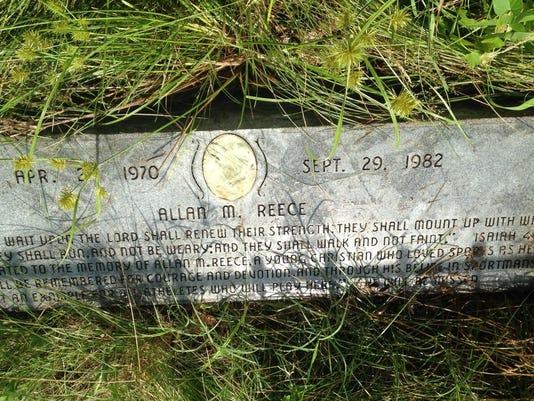 Memorial Stone 7