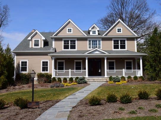 Recent Sales: 355 Glenwood Rd Ridgewood NJ