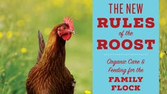 Both experienced chicken raisers and newbies will benefit