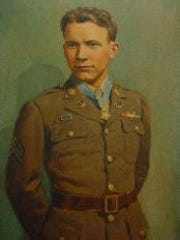Sgt. William Lloyd Nelson, a Medal of Honor recipient from southern New Castle County, also is the namesake of the Middletown-area VFW Post 3792, which has become the headquarters for annual recognition of the state's medal recipients.