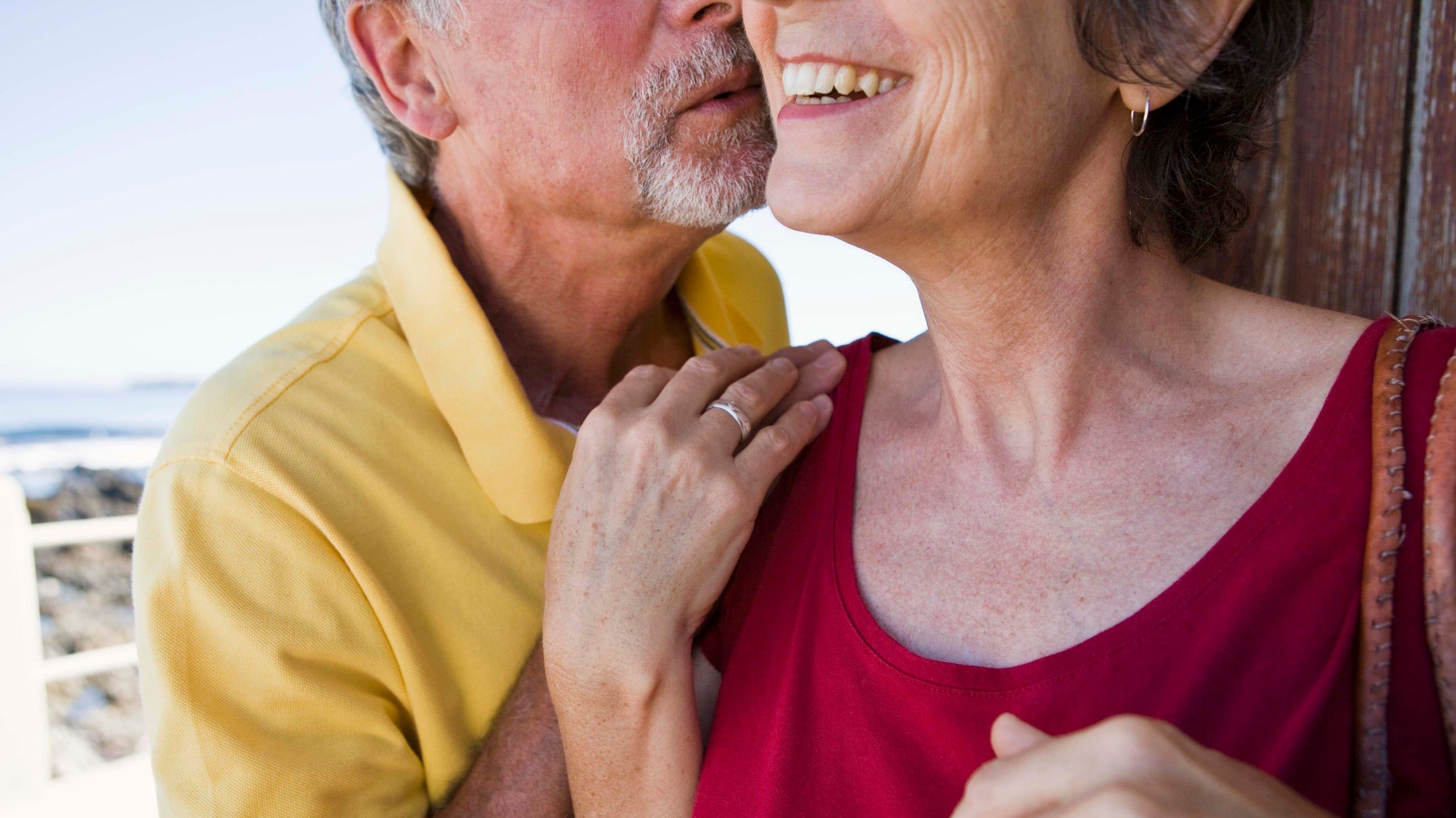 as women age, sexuality changes but does not disappear