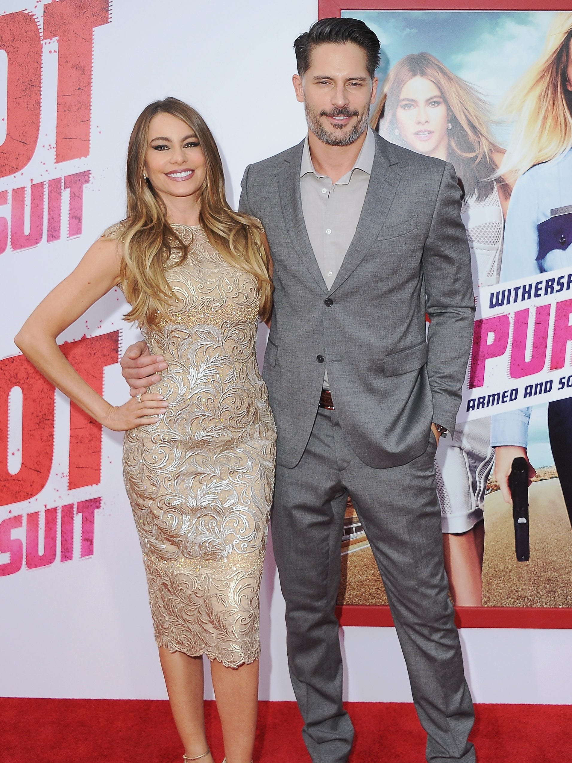 Sofia Vergara Ok With Embryo Battle